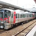 Photos: JR西日本:227系(S10)-01