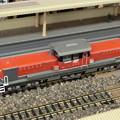 模型:JR貨物DD51形-04