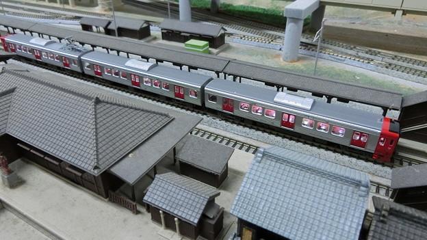 模型:JR九州813系-01