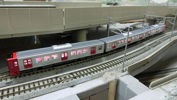 模型:JR九州813系-02
