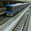 模型:小田急4000形-01