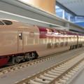 模型:JR西日本285系(I2)-03