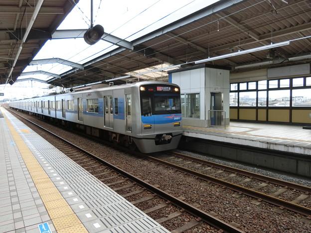 京成:3050形-02