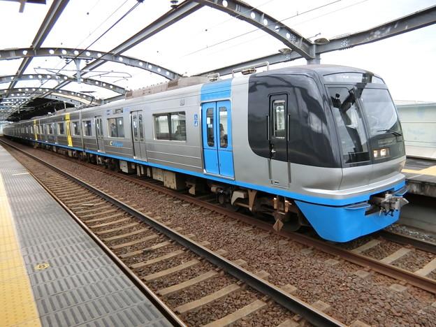 千葉ニュータウン鉄道:9100形-03