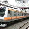JR東日本:E233系0番台(T22)-01