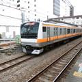 JR東日本:E233系0番台(T2)-01