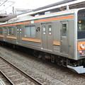 JR東日本:205系(M8)-02