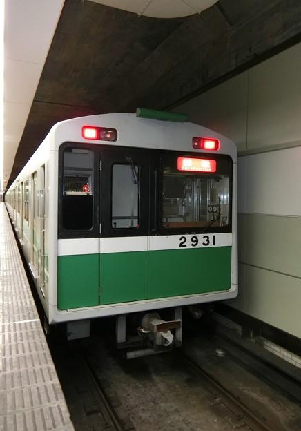大阪市交通局:20系(2631F)-05