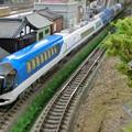 模型:近鉄50000系-11