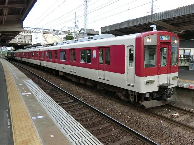 近鉄:1026系(1035F)-04