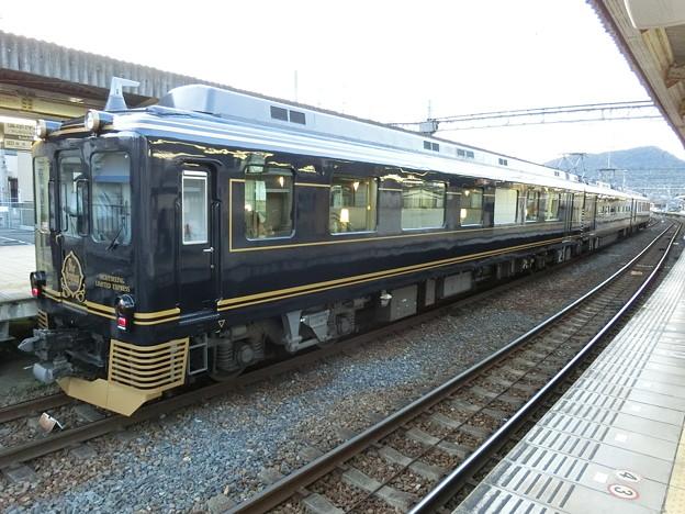 近鉄:16200系(16201F)-01