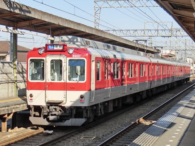 近鉄:8800系(8902F)-03
