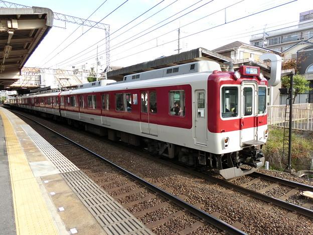 近鉄:8400系(8352F)-01