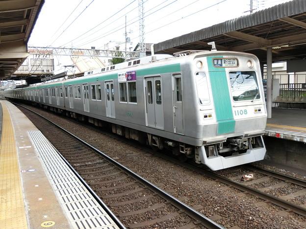 京都市交通局:10系(1108F)-02