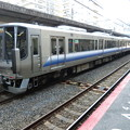 写真: JR西日本:223系(HE416)-01