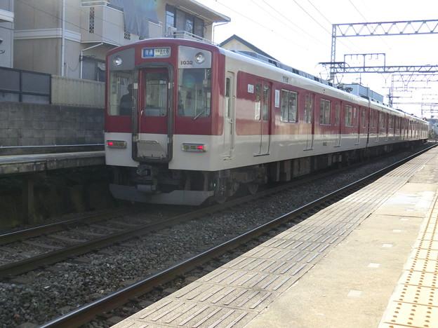 近鉄:1031系(1032F)-02