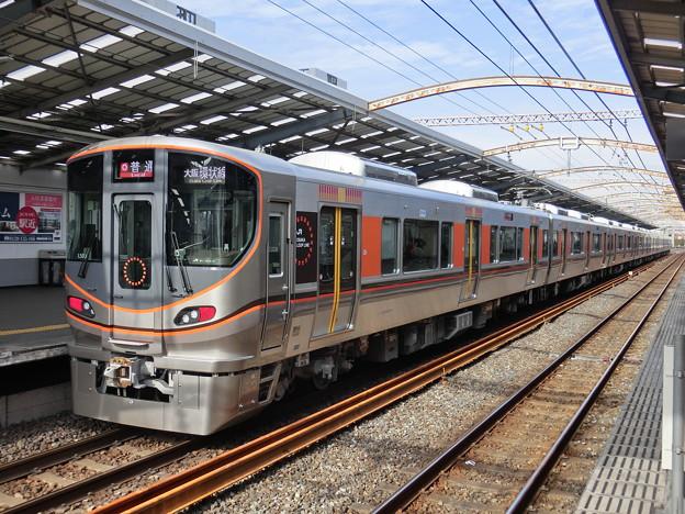 JR西日本:323系(LS03)-01