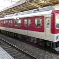 写真: 近鉄:8600系(8622F)-03