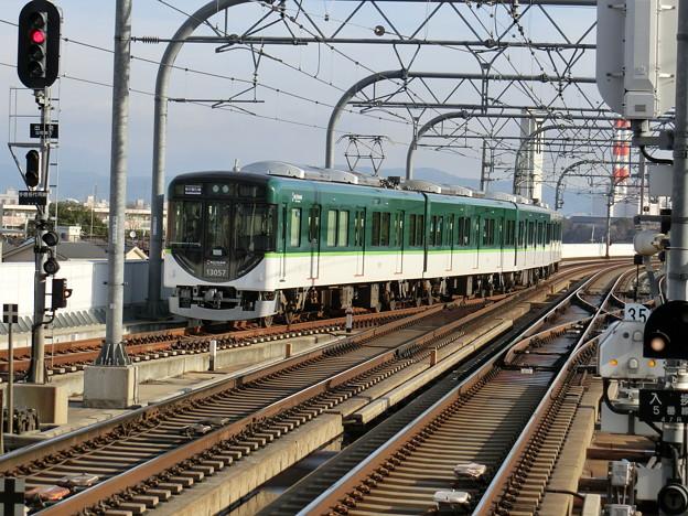 京阪:13000系(13007F)-01