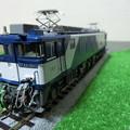 模型:JR貨物EF64形(1003)-01