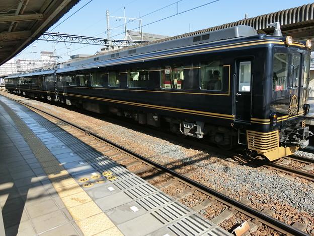 近鉄:16200系(16201F)-02