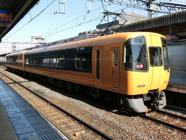 近鉄:16400系(16401F)-02