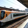 Photos: 近鉄:22600系(22654F)・22000系(22103F)-01