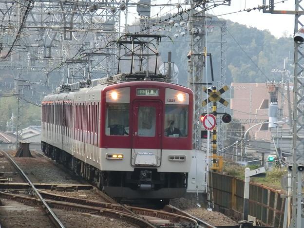 近鉄:1220系(1221F)・2610系(2613F)-01
