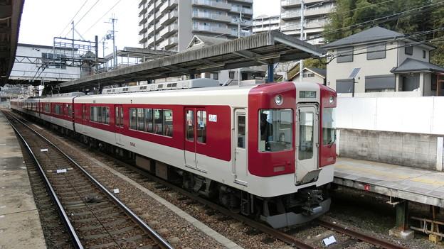 近鉄:5200系(5106F)・1422系(1422F)-01