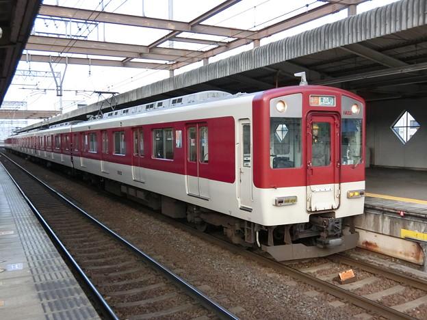 近鉄:1620系(1622F)・1430系(1432F)-01