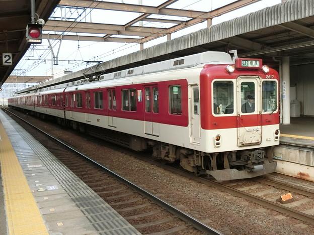 近鉄:2610系(2617F)・2410系(2424F)-01