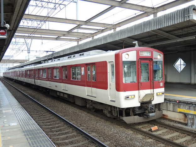 近鉄:5800系(5813F)-06