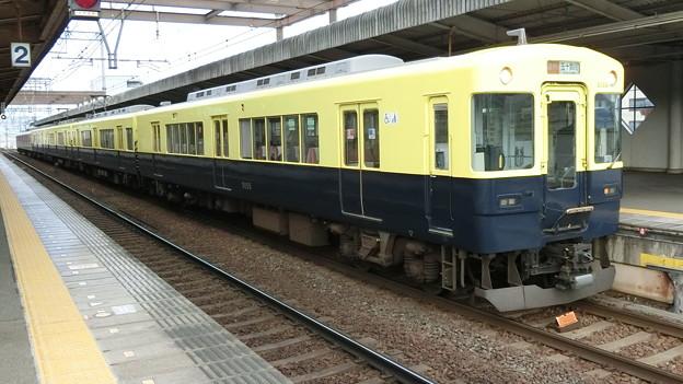 近鉄:5200系(5105F)・2430系(2432F)-01
