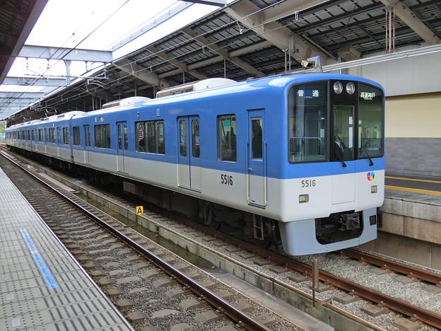 写真: 阪神:5500系(5515F)-02