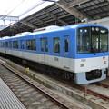 Photos: 阪神:5500系(5515F)-02