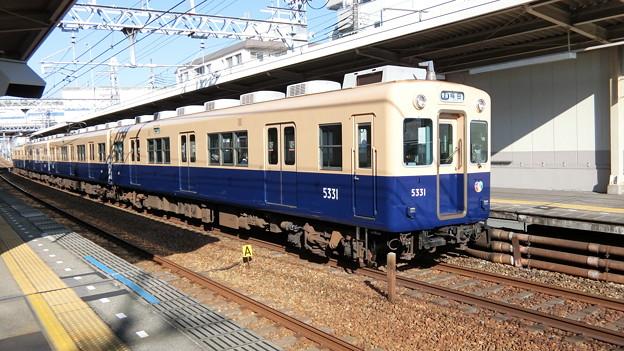 写真: 阪神:5000系(5331F)-04