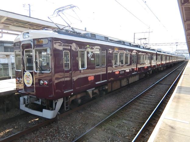 阪急:6000系(6000F)-01