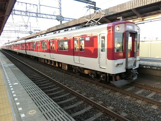 近鉄:1252系(1252F)・8000系(8721F)-01