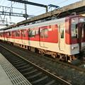 Photos: 近鉄:1252系(1263F)・8600系(8608F)-01