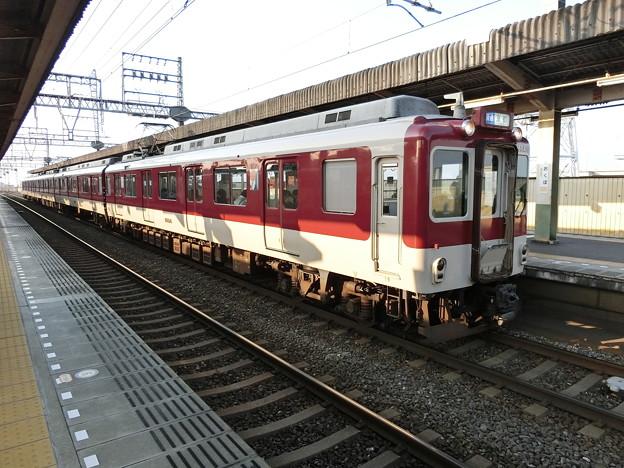 近鉄:8600系(8604F)-01