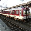 Photos: 近鉄:8600系(8604F)-01