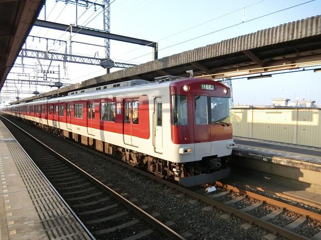 近鉄:3200系(3705F)-05