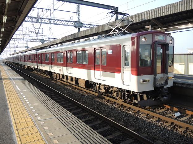 近鉄:1233系(1239F)・8810系(8918F)-01