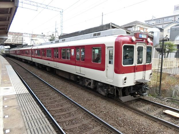 近鉄:8600系(8609F)-01