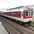 Photos: 近鉄:8600系(8609F)-01