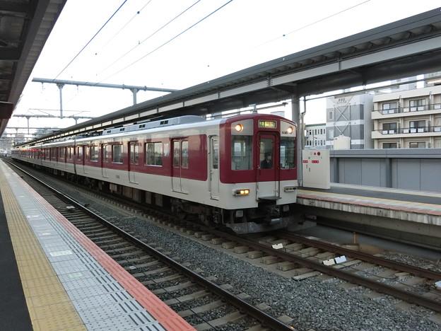 近鉄:1026系(1035F)・1252系(1271F)-01