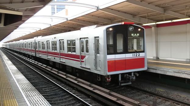 大阪市交通局:10系(1122F)-01