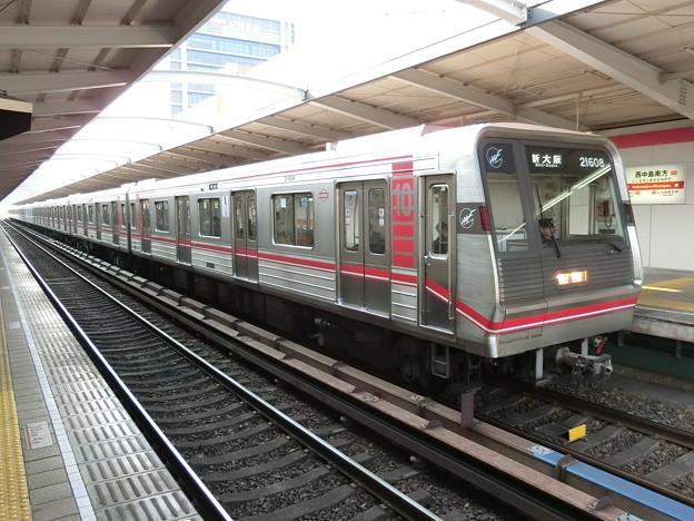大阪市交通局:21系(21608F)-02