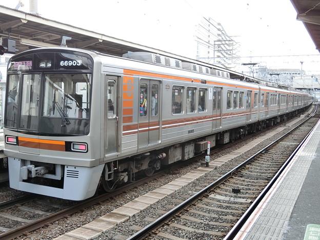 大阪市交通局:66系(66603F)-02