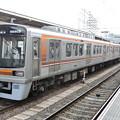 写真: 大阪市交通局:66系(66603F)-02